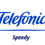 2 Via Speedy Telefonica