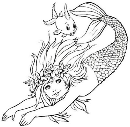 Folclore-para-colorir-fotos-modelos-desenhos-personagens