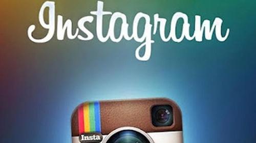 Instagram de famosos