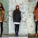 Modelos de Roupas Inverno 2013