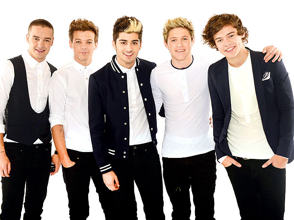 Agenda de Shows One Direction 2013 2014 – Como comprar Ingressos pelo Site
