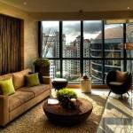 Decoração para Apartamentos pequenos e simples