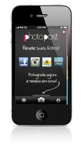 APP PhotoPost: