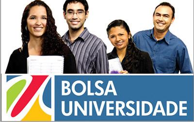 Bolsa Universidade 2014