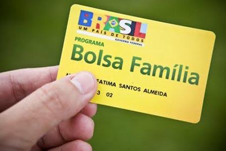 Cadastro Bolsa Familia 2014