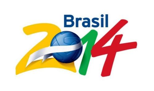 Calendário da Copa do Mundo 2014