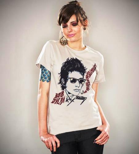 Camisetas Femininas Personalizadas