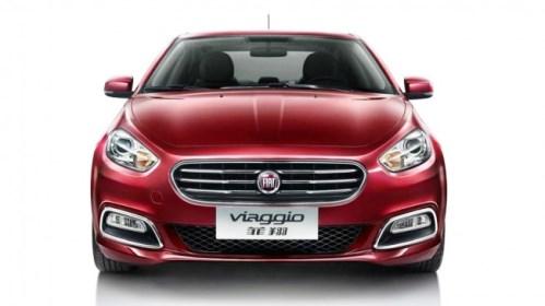 Fiat Viaggio 2014: fotos, Preços