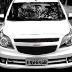 Novo Chevrolet Agile 2014: preço, fotos