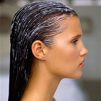 Como Hidratar os cabelos com Bepantol