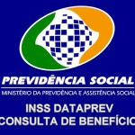 Consulta INSS Data Prev: Site