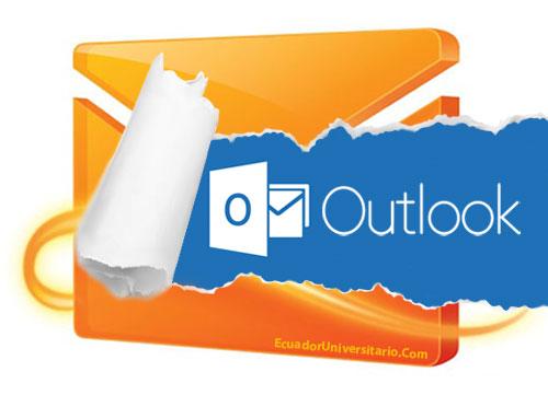 Criar Conta no Outlook
