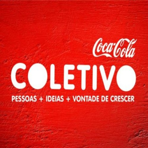 Cursos gratuitos Coletivo Coca-Cola