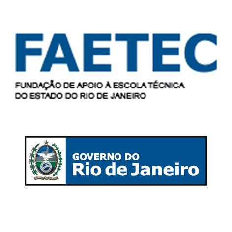 Cursos Técnicos Superiores FAETEC