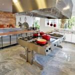Cozinha Goumert: modelos