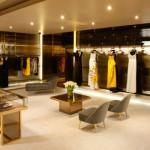 Decoração de Loja Moda Feminina