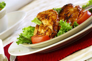 Dieta Saudável para Engordar