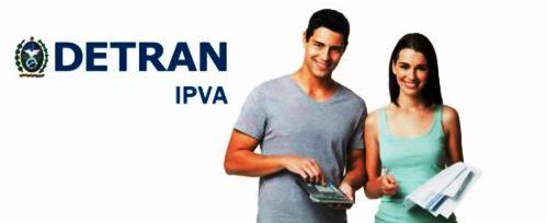 Emitir Boleto do IPVA pela Internet