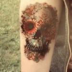 Tatuagens no Antebraço: fotos, modelos