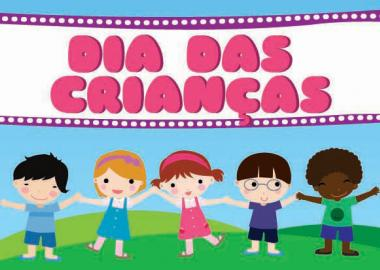 Frases Dia das Crianças 2013