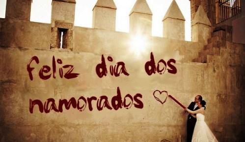 Frases para o Dia dos Namorados 2014