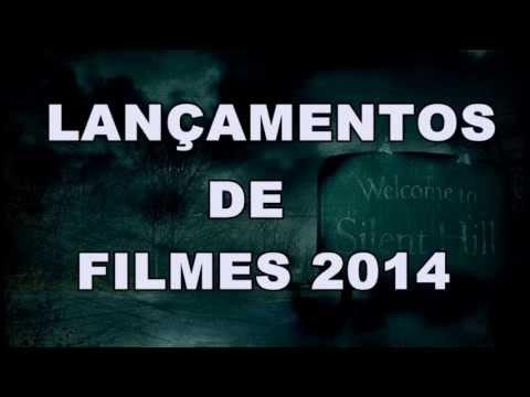 Lançamentos de Filmes para 2014