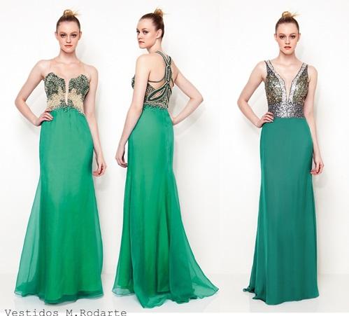 Vestidos Longos para Casamento