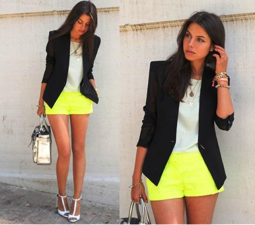 Looks com Blazer Feminino