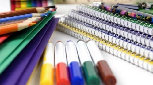 Materiais Escolares 2014