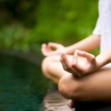 Como meditar sozinho