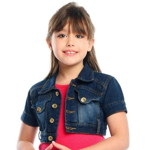 Moda Infantil 2014