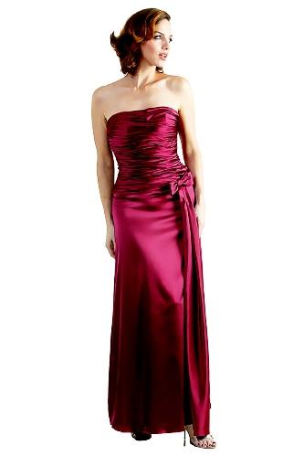 moda-vestidos-de-cetim