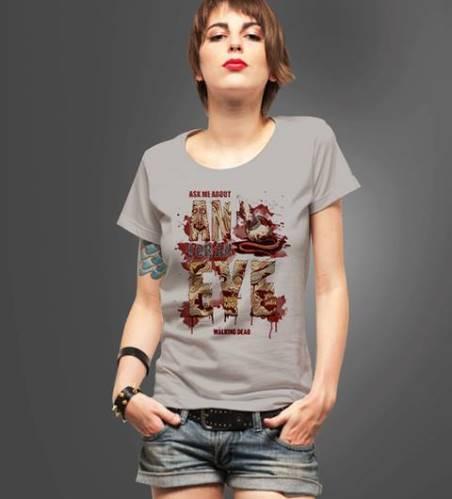 Camisetas Personalizadas Femininas