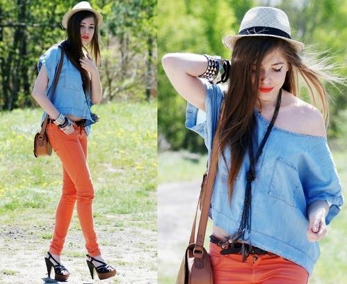 Jaqueta Jeans Feminina: como usar