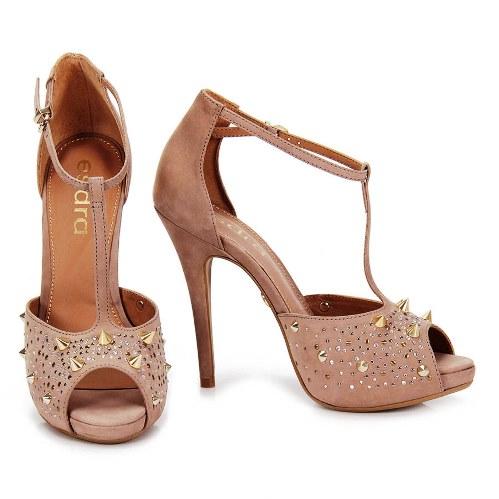 Sandálias Moda 2014