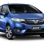 Novo Honda FIT 2015: preços, fotos