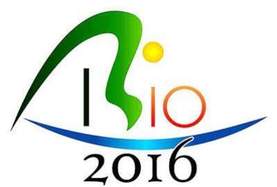 Olimpiadas 2016 no Rio de Janeiro Brasil