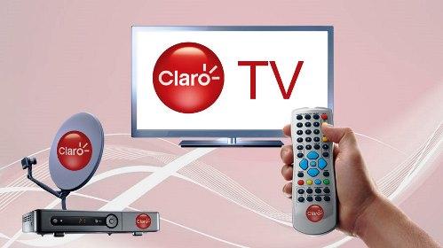 Pacotes Baratos Claro TV