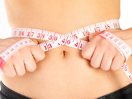 perder gordura localizada
