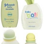 Perfumes para Bebes
