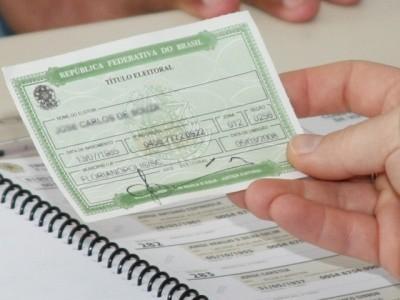 Prazo para regularizar o Título de Eleitor 2014