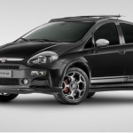 Novo Fiat Punto 2014