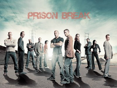 Prison Break Online