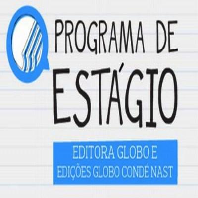 Programa de Estágio Globo 2014