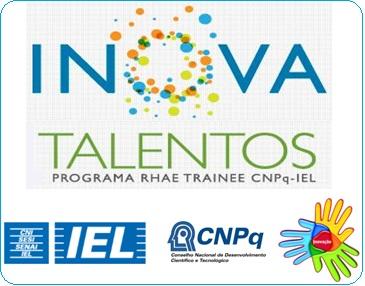 Programa Inova Talentos
