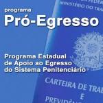 Programa Pró Egresso SP: inscrições