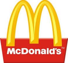 Promoção Mc Donalds Sonho de Craque