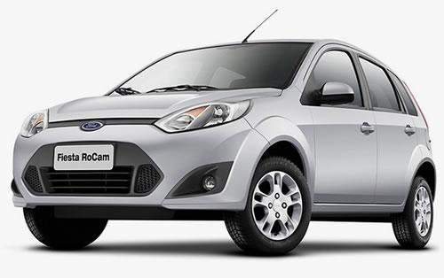 Recall Ford Fieta Rocam 2014