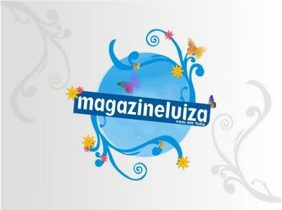 Saldão Lojas Magazine Luíza