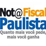 Saldo Nota Fiscal Paulista: consultar